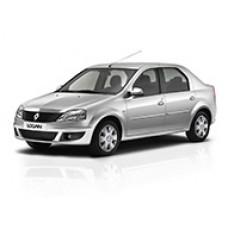 Renault Logan, Sandero