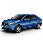 Renault Logan 2, Sandero 2