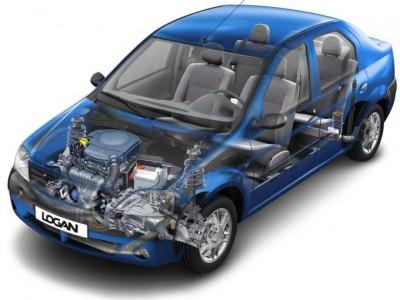 СТО Рено Черниговская ремонт Renault Сервис