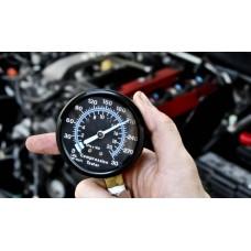 Диагностика компрессии двигателя